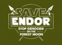 Save Endor artwork