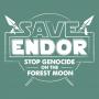 Save Endor artwork