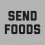 Send Foods artwork