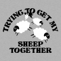 Trying To Get My Sheep Together artwork