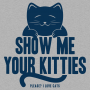 Show Me Your Kitties artwork