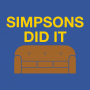 Simpsons Did It artwork