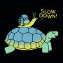 Slow Down! artwork