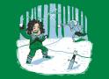 Jon Snowball artwork