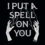 I Put A Spell On You artwork