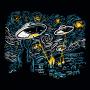Starry Invasion artwork
