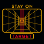 Stay On Target artwork