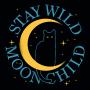 Stay Wild Moon Child artwork