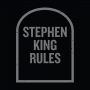 Stephen King Rules artwork