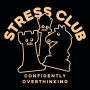 Stress Club artwork