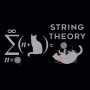 String Theory artwork