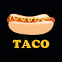 Hotdog Taco artwork