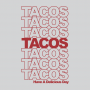 Tacos Tacos Tacos artwork