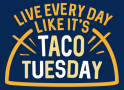Taco Tuesday artwork