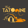 Visit Tatooine artwork