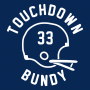 Touchdown Bundy artwork