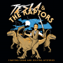 Tesla & The Raptors artwork