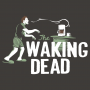 The Waking Dead artwork