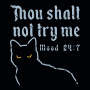 Thou Shalt Not Try Me artwork