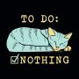 To Do: Nothing artwork