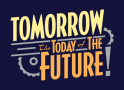 Tomorrow, The Today Of The Future artwork