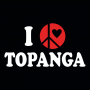 Topanga artwork