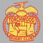 Torchwood Rugby Club artwork