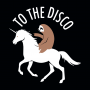 To The Disco artwork