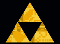Triforce artwork