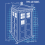 Type 40 Tardis artwork