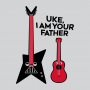 Uke, I Am Your Father artwork