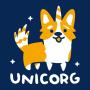 Unicorg artwork