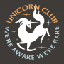 Unicorn Club artwork