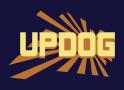 Updog artwork