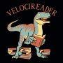 Velocireader artwork