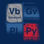 Vibranium artwork