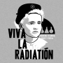Viva La Radiation artwork