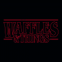 Waffles & Things artwork