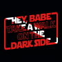 Take A Walk On The Dark Side artwork