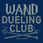 Wand Dueling Club artwork