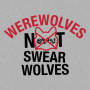 Werewolves Not Swearwolves artwork