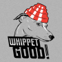 Whippet Good! artwork