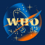 Who Space Administration artwork