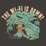 The Wi-Fi Is Down! artwork