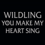 Wildling You Make My Heart Sing artwork