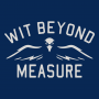 Wit Beyond Measure artwork