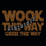 Wook This Way artwork
