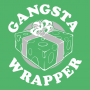 Gangsta Wrapper artwork