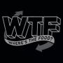 Where's The Food? artwork