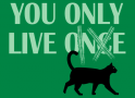 You Only Live 9 artwork